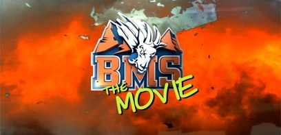 Un film pour Blue Mountain State ?